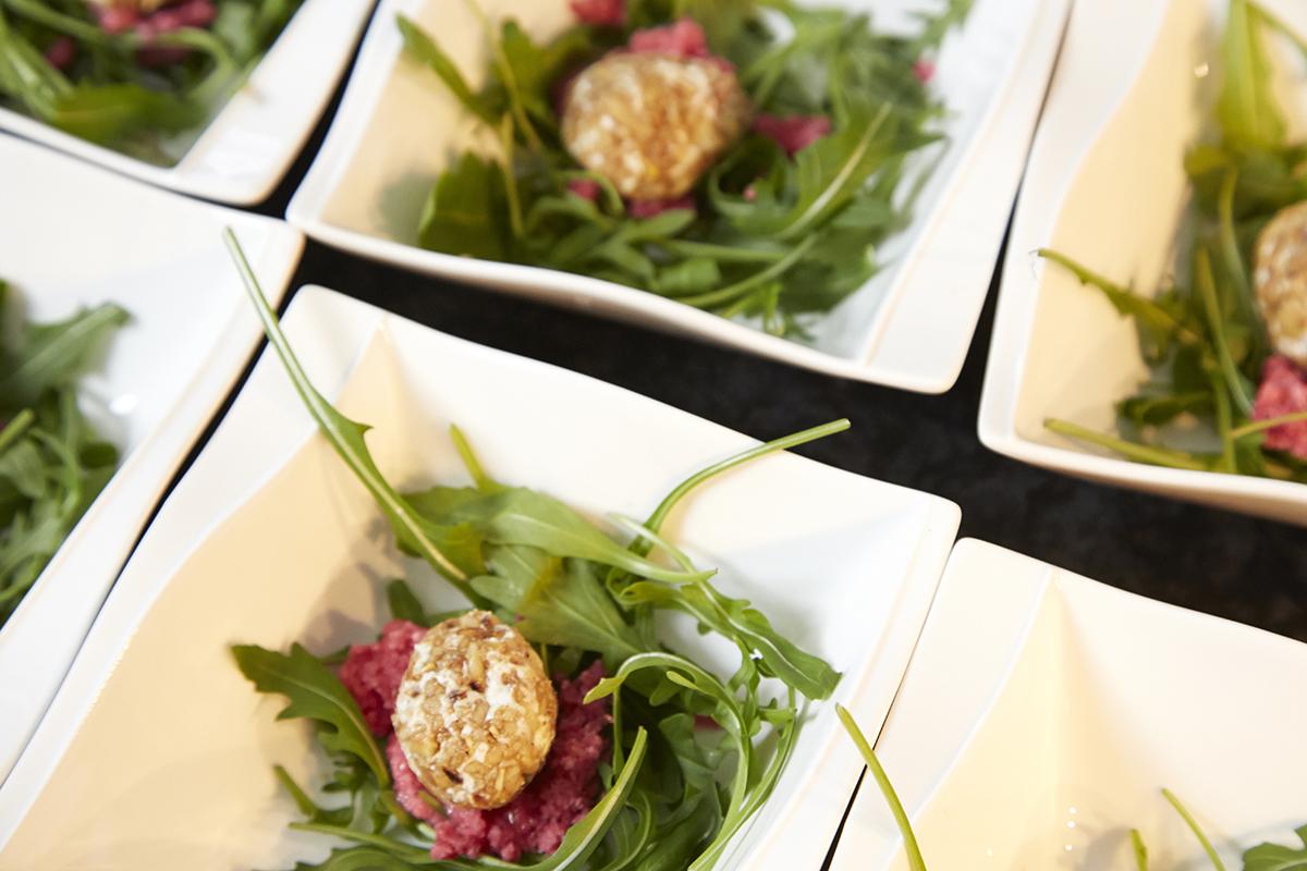 Catering Rotterdam, Krimpen, gezond, lekker, duurzaam