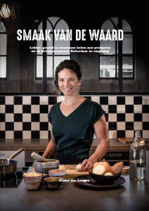 smaak van de waard kookboek met streekproducten
