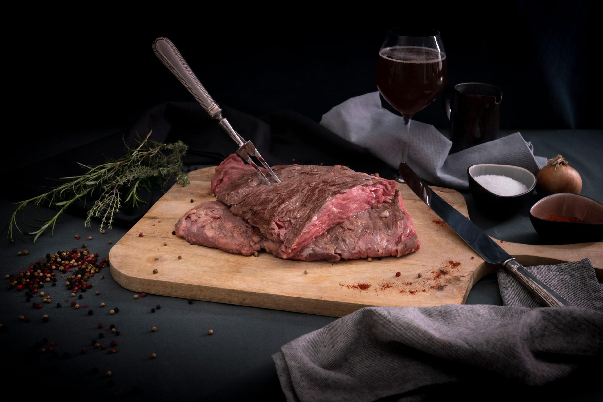 BBQ catering smaak van de waard