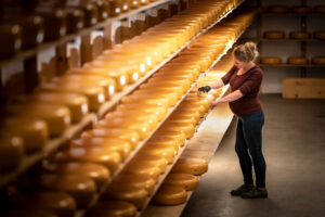 Booij Kaasmakerij streekproducten