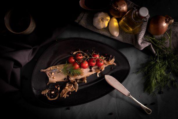 makreel recept kookboek