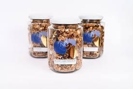 naturally granola smaak van de waard rotterdam streekproducten